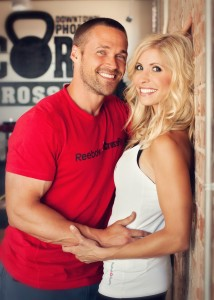Chris & Heidi Powell